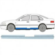 HONDA ACCORD 1993-1998 4 DOOR SILL REPAIR PANEL ROCKER PANEL / LEFT LH
