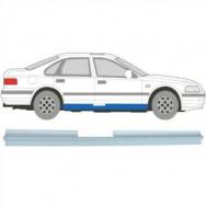 HONDA ACCORD 1993-1998 4 DOOR SILL REPAIR PANEL ROCKER PANEL / RIGHT RH