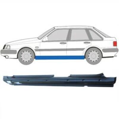 VOLVO 440 460 1988-1997 FULL SILL REPAIR PANEL ROCKER PANEL / LEFT LH