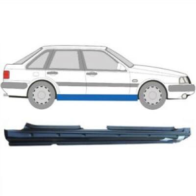 VOLVO 440 460 1988-1997 FULL SILL REPAIR PANEL ROCKER PANEL / RIGHT RH