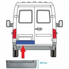 MERCEDES SPRINTER VW LT REPAIR PANEL 1995-2006 REAR DOOR LOWER OUTER LEFT