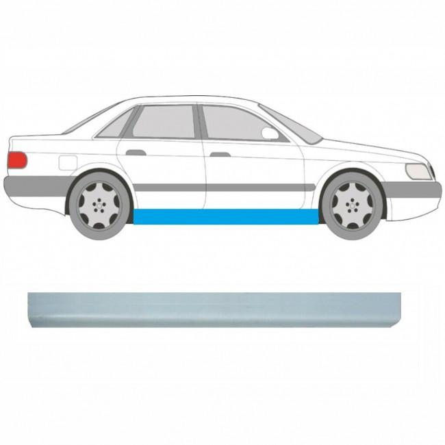 AUDI 100 C4 1990-1994 REPAIR PANEL SILL / LEFT = RIGHT
