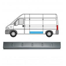 FIAT DUCATO BOXER RELAY INNER SILL REPAIR PANEL 1994-2006 RH/LH