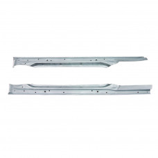 HONDA PRELUDE V 1996-2001 REPAIR PANEL SILL SET OF 2 PAIR