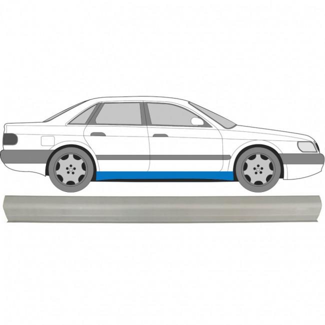 AUDI 100 C4 1990-1994 SILL REPAIR PANEL SYMMETRIC