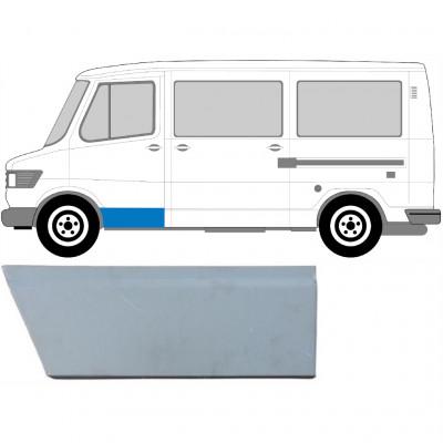 MERCEDES T1 1977-1996 FRONT DOOR PANEL / LEFT