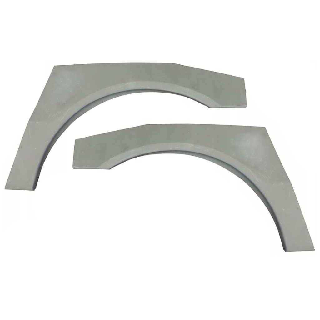 MERCEDES CLK W209 COUPE 2002-2009 REPAIR PANEL REAR WHEEL ARCH / PAIR