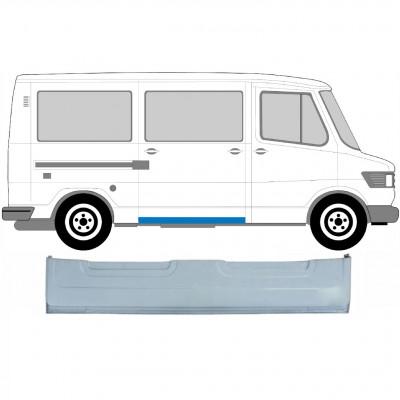 MERCEDES T1 1977-1996 INNER SLIDING DOOR REPAIR PANEL