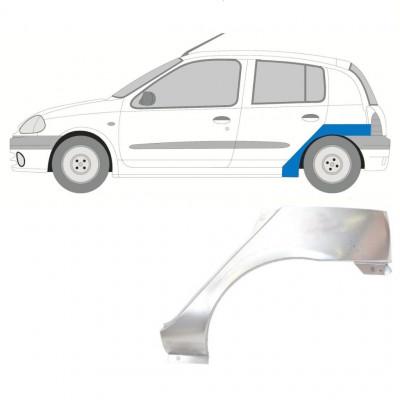 RENAULT CLIO 1998-2012 5 DOOR REAR WHEEL ARCH / LEFT