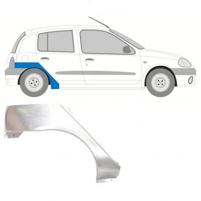 RENAULT CLIO 1998-2012 5 DOOR REAR WHEEL ARCH / RIGHT