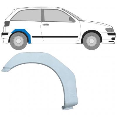 SEAT IBIZA CORDOBA 1993-2002 3 DOOR REAR WHEEL ARCH / RIGHT
