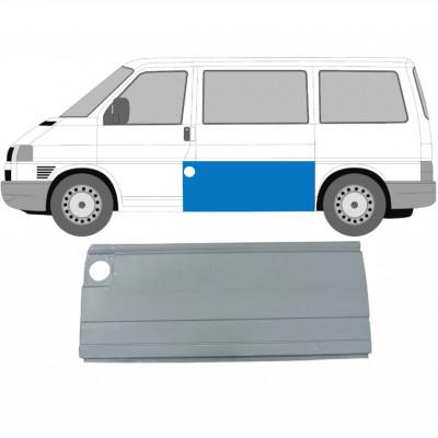 VW T4 1990-2003 HIGH SIDE SKIN REPAIR PANEL / LEFT