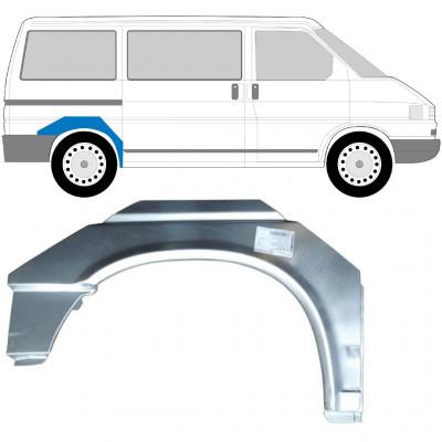 VW T4 1990-2003 SWB REAR WHEEL ARCH PANEL / RIGHT