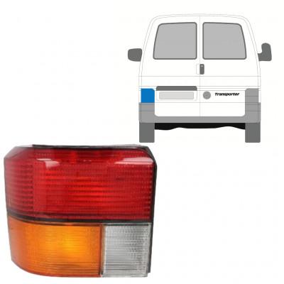 VW T4 1990- REAR LAMP LIGHT / LEFT