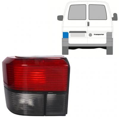 VW T4 1990- REAR LAMP LIGHT SMOKED / LEFT