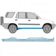 HONDA CRV CR-V 1995-2006 FULL SILL REPAIR PANEL ROCKER PANEL / RIGHT RH
