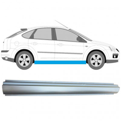 FORD FOCUS MK2 2004-2008 SILL REPAIR PANEL PANEL SYMMETRIC