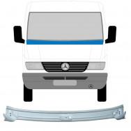 MERCEDES SPRINTER VW LT 1995-2006 FRONT WINDSCREEN SCUTTLE PANEL REPAIR PANEL