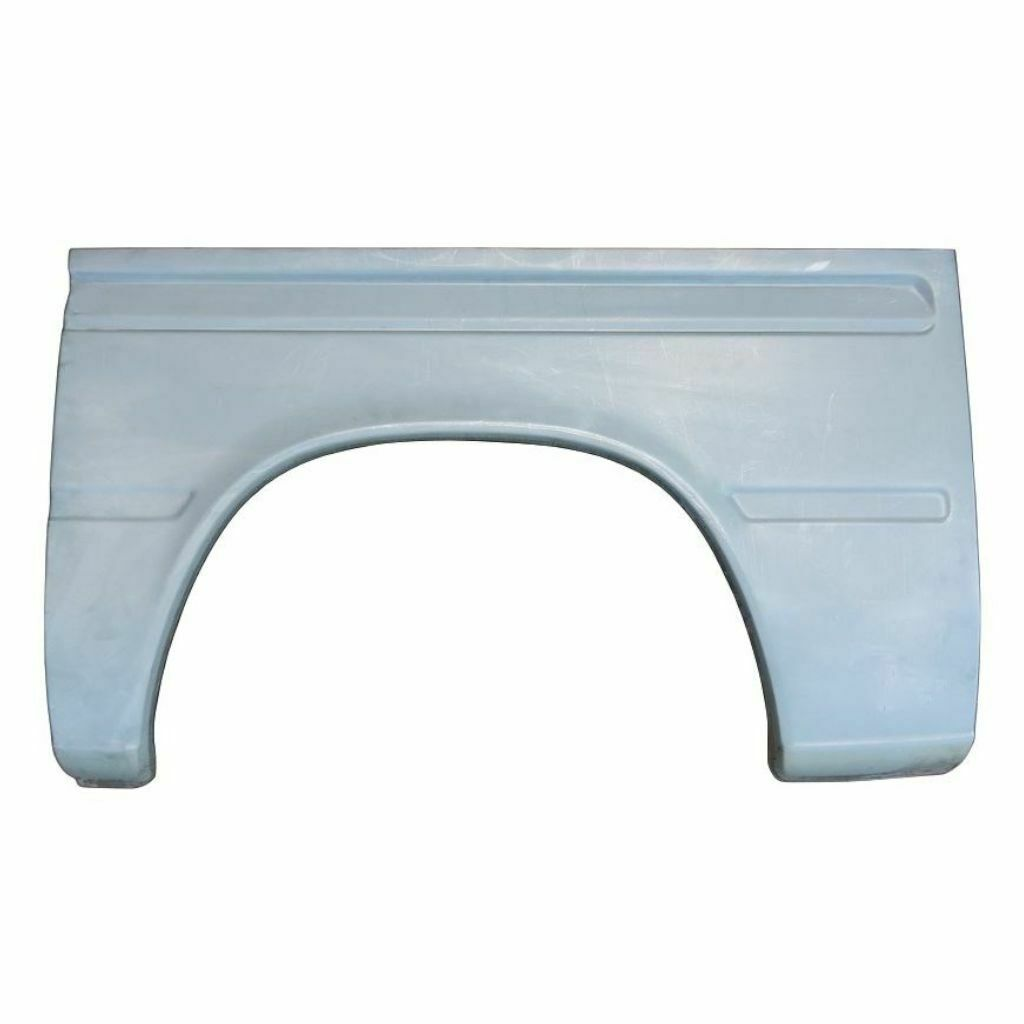 MERCEDES SPRINTER 1995- SWB REAR WING PANEL / LEFT
